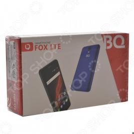 Смартфон BQ 4500L Fox LTE