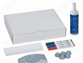 Набор аксессуаров для магнитно-маркерных досок Hebel Maul Accessory Set
