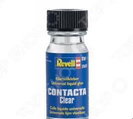 Клей прозрачный Revell Contacta Clear