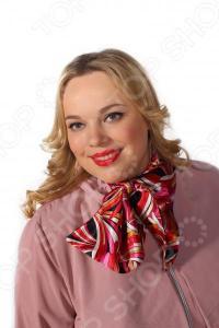 Шейный платок «Парижский шик». В ассортименте