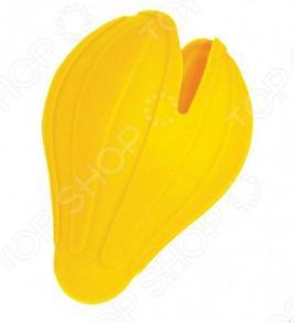 Соковыжималка ручная из силикона «Лимон»