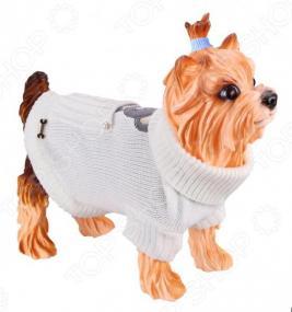 Свитер-попона для собак DEZZIE «Мышка»