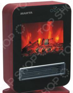 Электрокамин Marta MT-2450