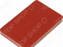 Внешний жесткий диск Toshiba Canvio Alu 1Tb