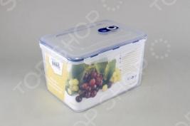 Контейнер герметичный для продуктов Gipfel FRESH ON 4806