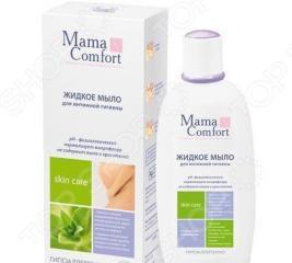 Мыло жидкое для интимной гигиены MAMA COMFORT 250 мл