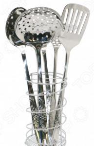 Набор кухонных принадлежностей Bekker De Luxe BK-3248