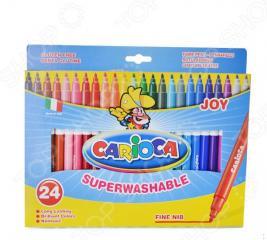 Набор фломастеров Universal Carioca Joy 40615