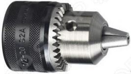 Патрон для дрели ключевой с переходником Bosch 2607000982