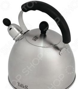 Чайник со свистком TalleR Норман
