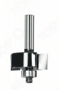 Фреза для выборки паза по дереву Bosch 2608628350