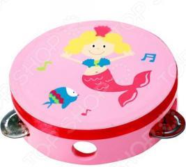 Бубен детский Toys Lab 72005