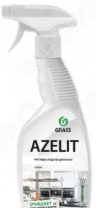 Спрей для удаления жира, нагара и копоти GraSS Azelit