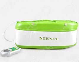 Пояс массажный антицеллюлитный ZENET ZET-750
