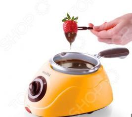 Фондю Smile Шоколадная фабрика FD4001