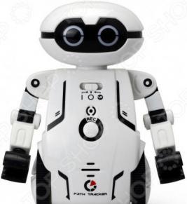 Робот интерактивный Silverlit «Робот Мэйз Брейкер белый»