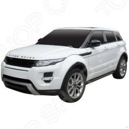 Автомобиль на радиоуправлении KidzTech Range Rover Evoque. В ассортименте