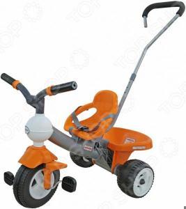 Велосипед детский трехколесный Coloma Y Pastor Didactic №3 46390