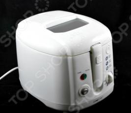 Фритюрница Clatronic FR 3390