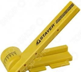 Стусло многопозиционное с магнитной направляющей Stayer Magnet 15402