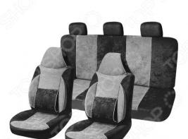 Набор чехлов для сидений SKYWAY Protect 2 S01301033