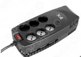 Стабилизатор напряжения 3Cott 1200VA-AVR