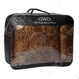 Набор подушек автомобильных D.A.D AG01 «Леопард»