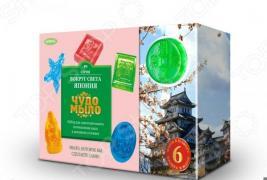 Набор для изготовления мыла Karras «Япония»