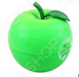 Бальзам для губ TONY MOLY Mini Green Apple SPF15