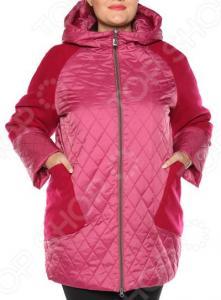 Куртка Blagof «Клеопатра». Цвет: розовый