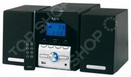 Микросистема AEG MC 4443