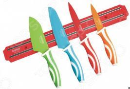 Набор ножей BK-8429 «Сантоку»