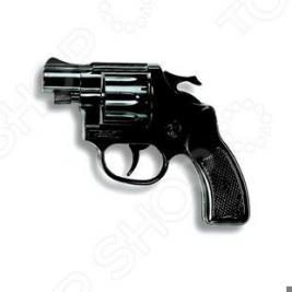 Пистолет Edison Giocattoli Cobra Polizei