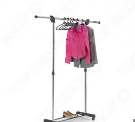 Вешалка для одежды напольная Gimi Paco Super