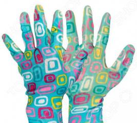 Перчатки хозяйственные PARK. В ассортименте