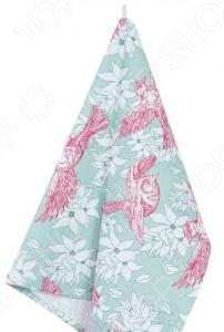 Набор полотенец «Райский сад». Размер: 45х60 см. Количество предметов: 2