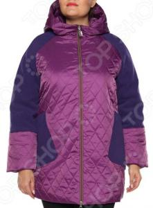 Куртка Blagof «Клеопатра». Цвет: сиреневый