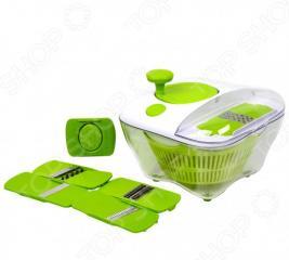 Овощерезка Salad All In One