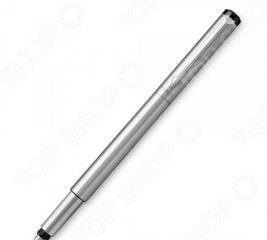 Ручка перьевая Parker Vector Stainless Steel