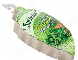 Полотенце махровое прессованное Банные штучки «Листик»