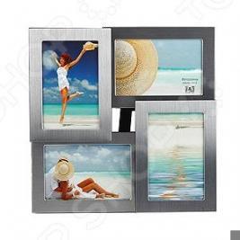 Набор фоторамок Image Art 6021/4-4S