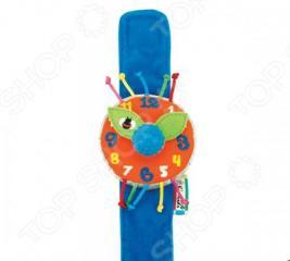 Часики мягкие наручные K'S Kids «Мои первые часы»