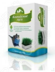 Трава для птиц Альпийские луга А103