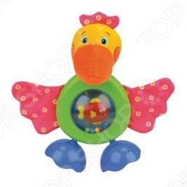 Развивающая игрушка K'S Kids «Прогулка пеликана»