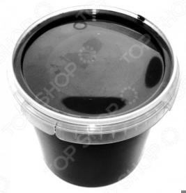 Шунгитовая целебная грязь-паста