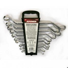 Набор ключей накидных Zipower PM 4198