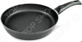 Сковорода-гриль Нева-металл 3026 NG «Надежная»