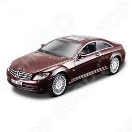 Сборная модель автомобиля 1:32 Bburago Mercedes-Benz CL 550