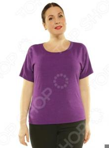 Пуловер «Летиция» с рукавом реглан