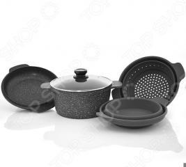Набор посуды Delimano Stone Expert «Семейный обед»